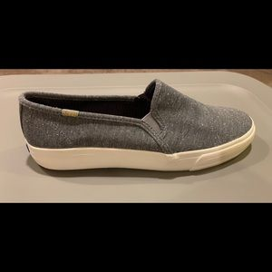 Women's Keds slip on shoes